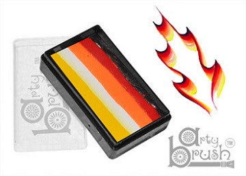 Fire Arty Cake, 28g