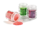 Stargazer Glitter UV Orange