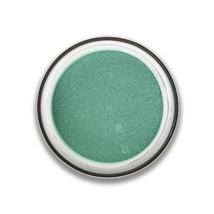 Eye Dust Green