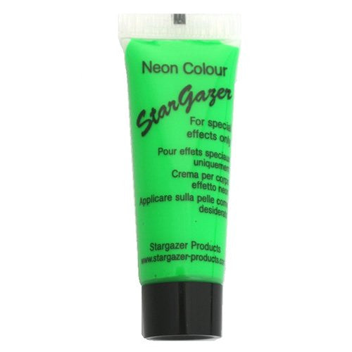 Special Effects Paint, Neon Green