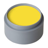Grimas Cream, Yellow Bright