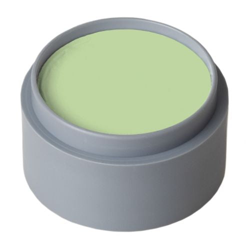 Grimas Cream, Pastel Green