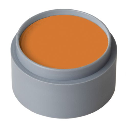 Grimas Cream, Orange