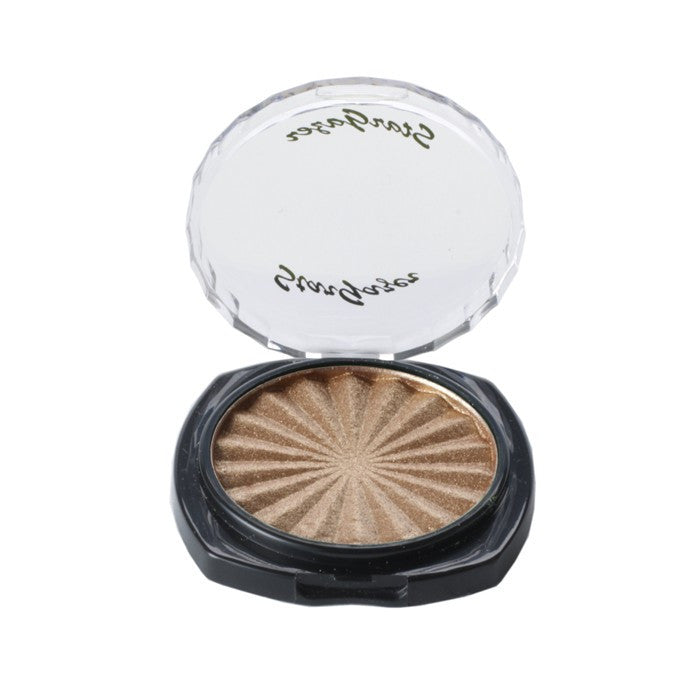 Eye Shadow, Pearl, Gold