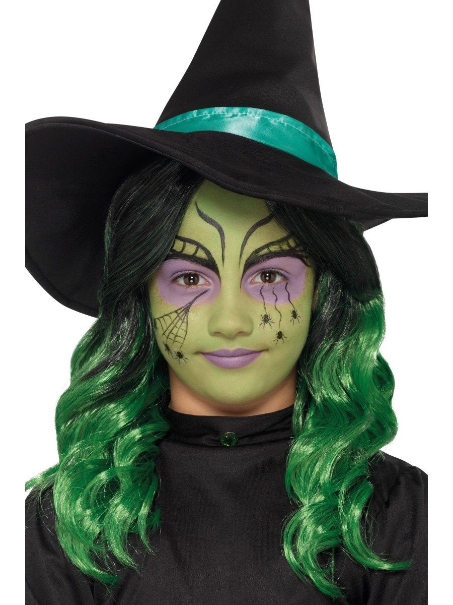 Make Up Kit, Witch