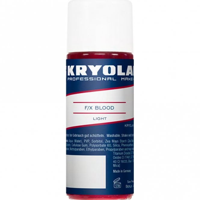 Kryolan F.X. Blood Light