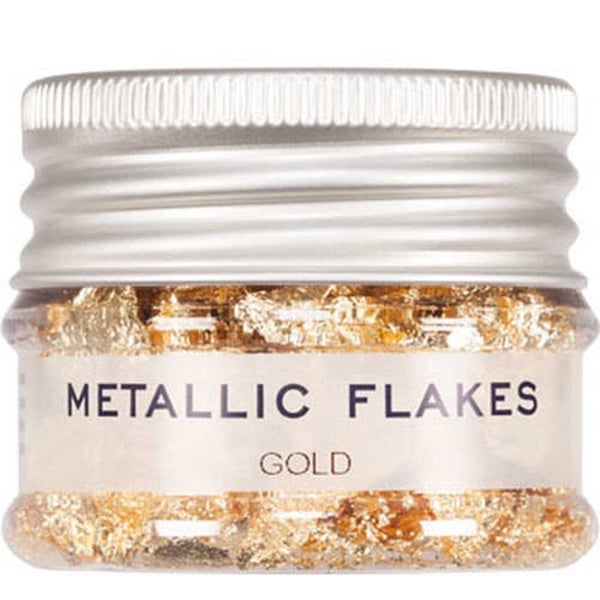 Kryolan Metallic Flakes, Gold