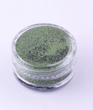 Ybody, Crystalline Light Green Glitter, 20g