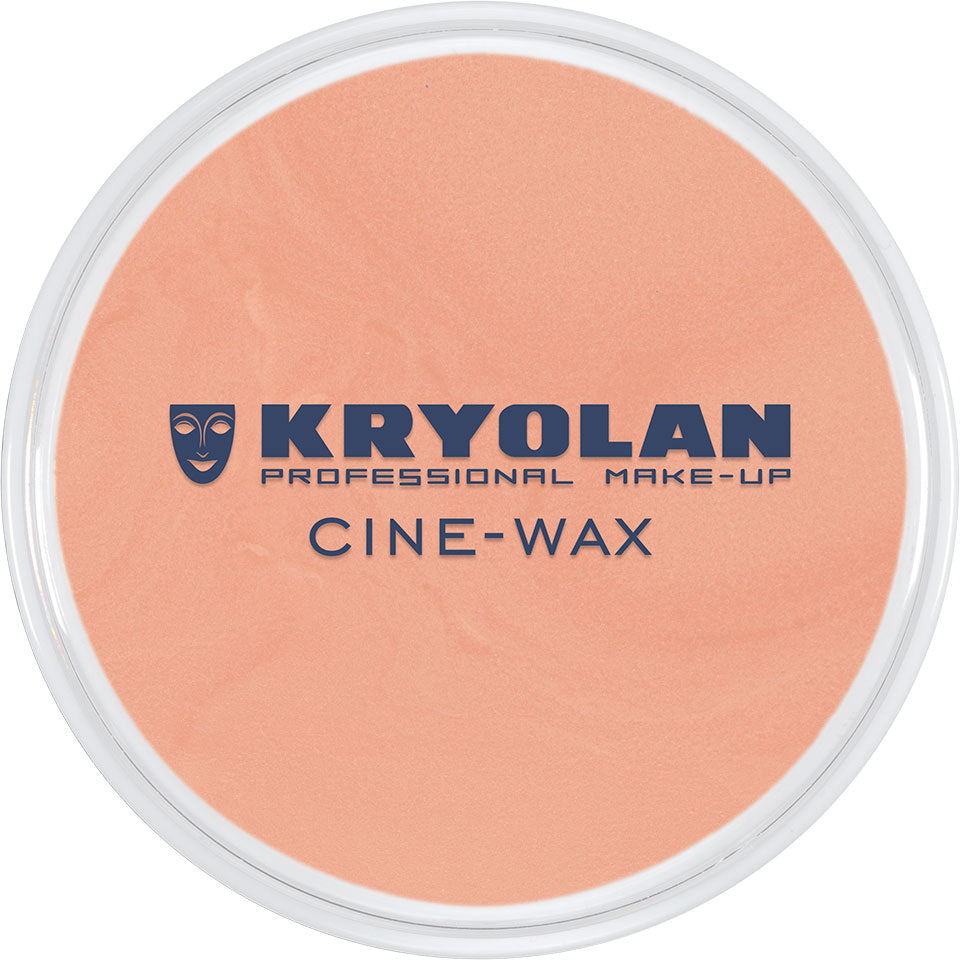 Kryolan Cine-Wax, Medium
