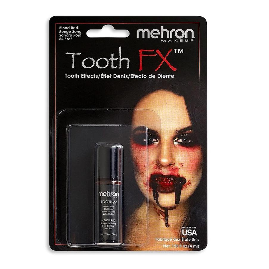 Mehron, Tooth FX, Red
