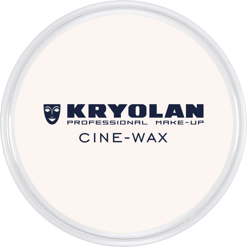 Kryolan Cine-Wax, Neutral