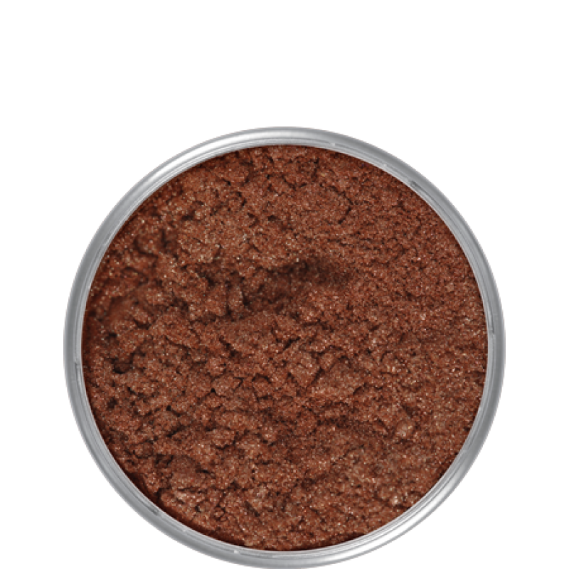 Kryolan, Make Up Powder, Bronze