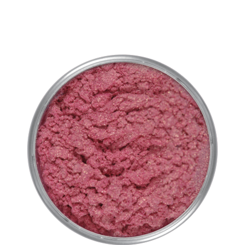 Kryolan, Make Up Powder, Pink