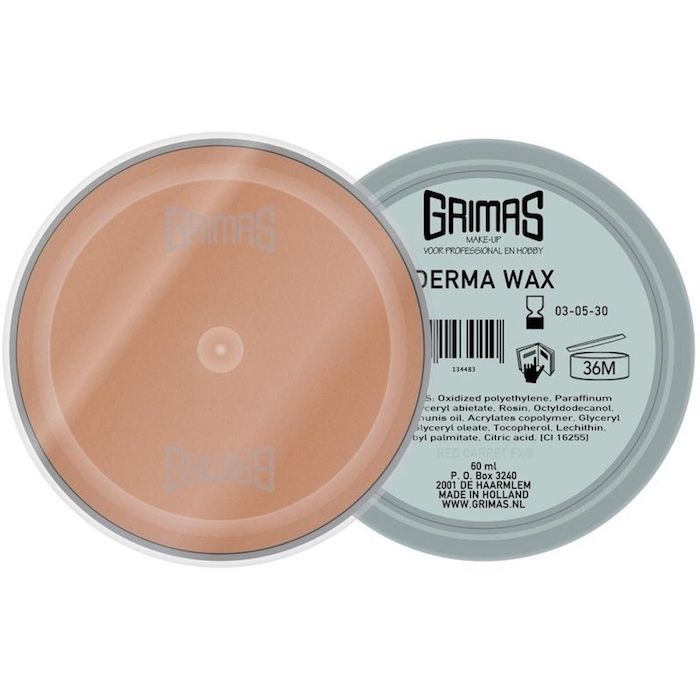 Grimas, Derma Wax 60ml