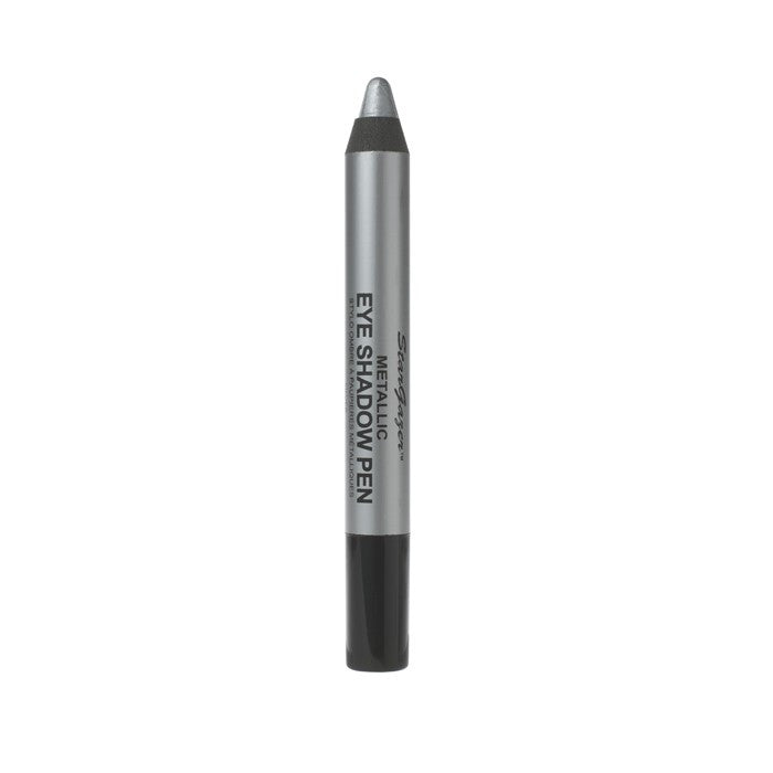 Eye Shadow Pen, Metallic Silver