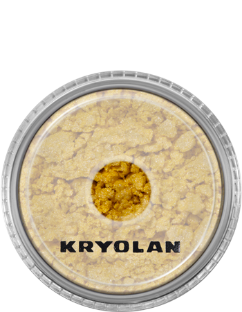 Kryolan, Satin Powder 421, 3g