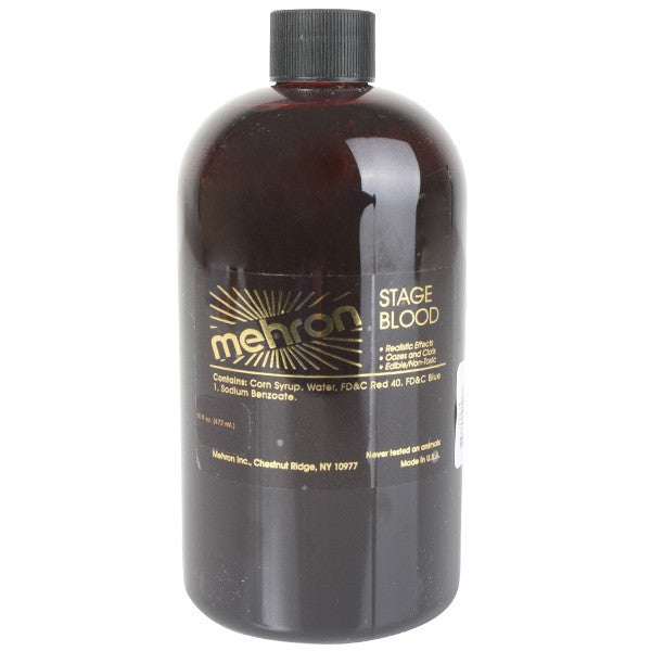 Stage Blood, Dark Venous, 16oz