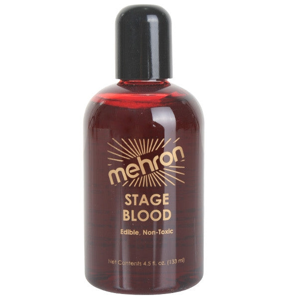 Stage Blood, Bright Arterial, 4.5oz