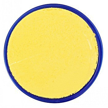 Snazaroo, 18ml Yellow