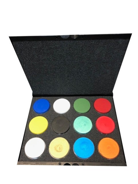 Superstar 45g x 12 Palette