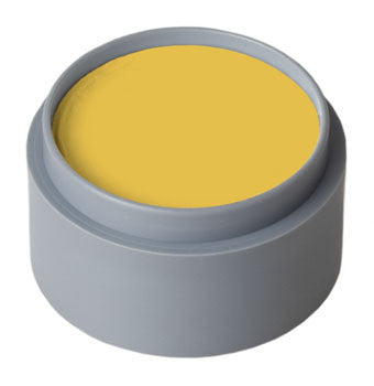 Grimas Face Paint, Yellow Ochre