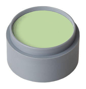Grimas Face Paint, Pastel Green