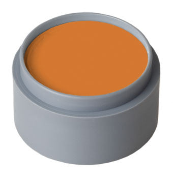Grimas Face Paint, Orange