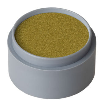 Grimas Pearl Face Paint, Gold