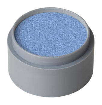 Grimas Pearl Face Paint, Blue