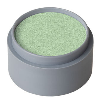 Grimas Pearl Face Paint, Green