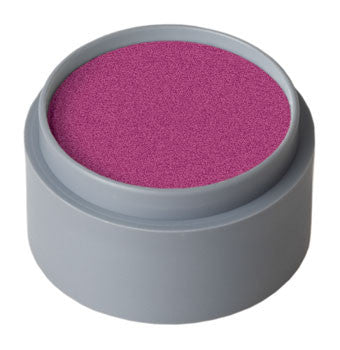 Grimas Pearl Face Paint, Dark Pink