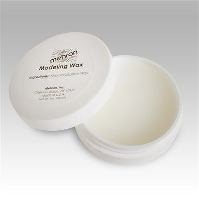Mehron, Modeling Wax (Brow Block)