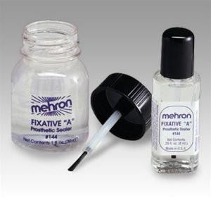 "Mehron Fixative ""A"" 0.25oz"