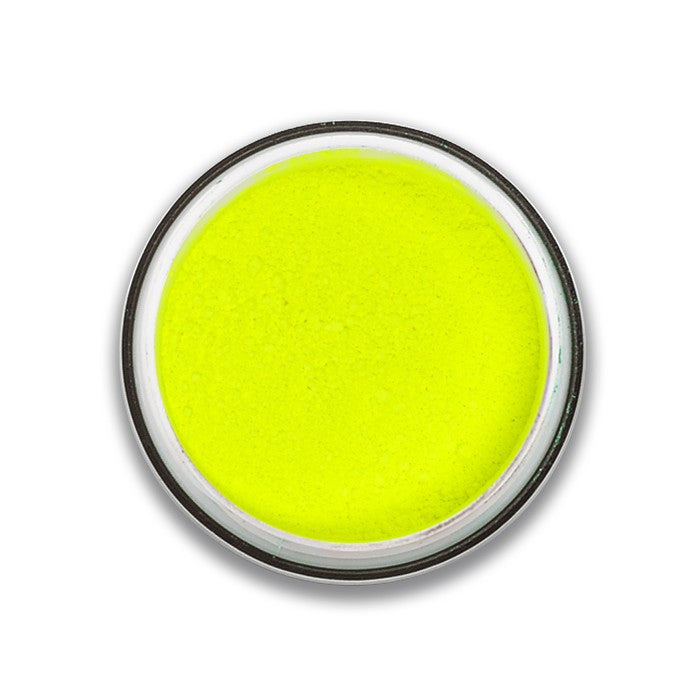 Eye Dust, Neon Yellow