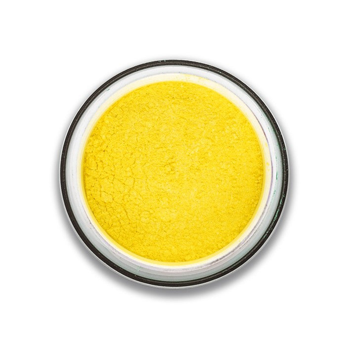 Eye Dust Yellow