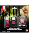 Make up Kit, Zombie