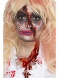 Make Up Kit, Zombie Nurse