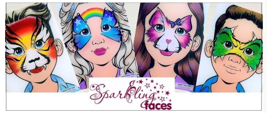 Magicbox Facepaints