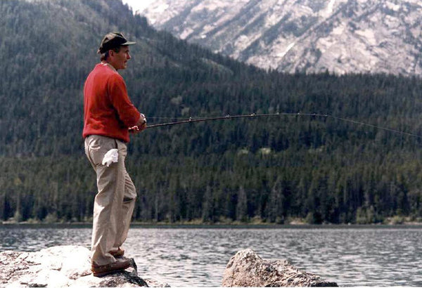 George H.W. Bush - An American Journey