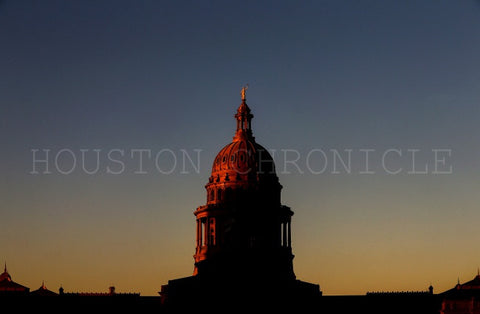 Houston Capitol Building