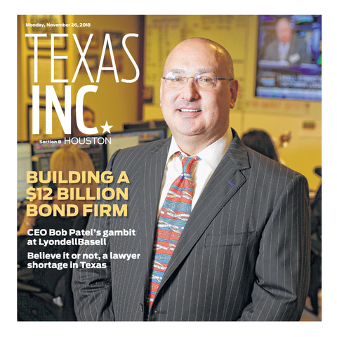 Texas Inc. Reprint