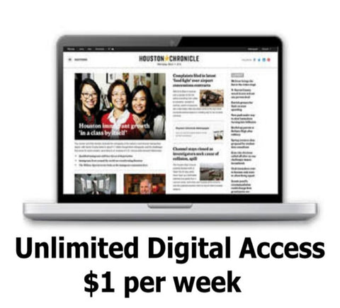 Unlimited Digital Access