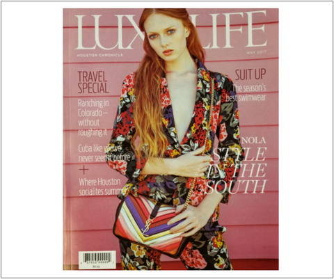 Luxe Life - May 2017