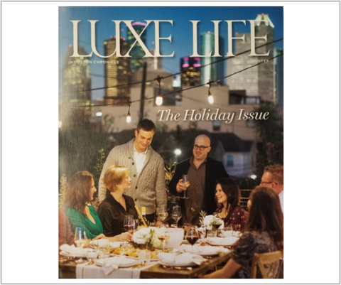 Luxe Life - Winter 2016