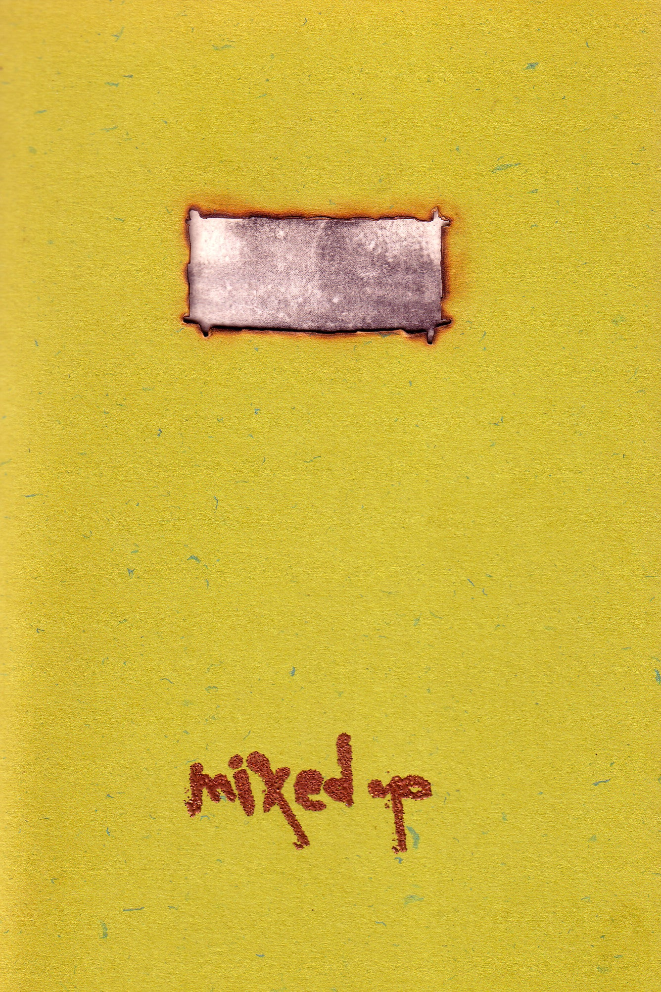 Mixed Up (Limited Edition)