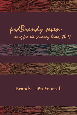 podBrandy seven: song for the journey home, 2007