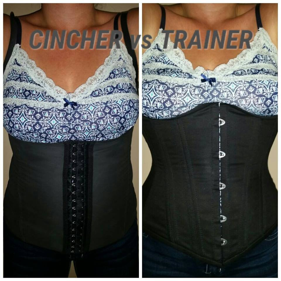 e075dbeceb4d4 Latex Cincher or Corset - What is the difference