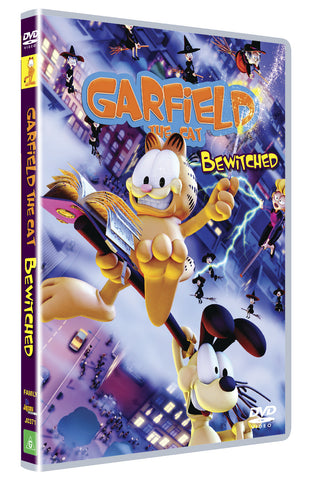 Garfield - Bewitched