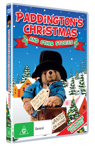 Paddington's Christmas