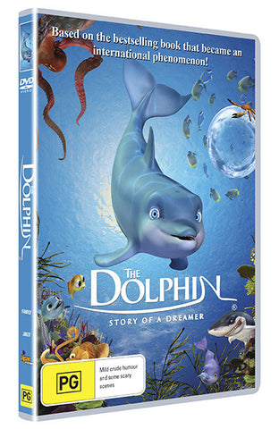 Dolphin. The Story of a Dreamer